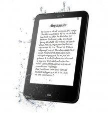 Tolino eBook-Reader 15.2 cm (6 Zoll) Vision 3 HD Schwarz