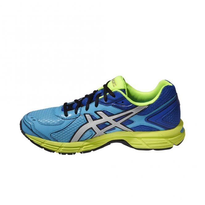 Asics Gel-Pursuit 2 Laufschuhe für Männer Gr 46,5 und 48