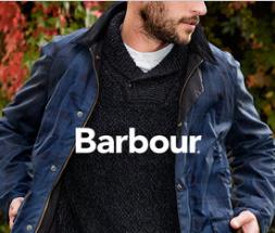 Bis zu 50% Rabatt auf Jacken und Bekleidung von Barbour in der Zalando Lounge