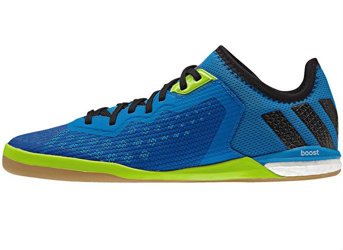 Adidas Ace 16.1 Court Hallenschuh 45,79€ inkl. Versand (idealo 66,35€) @ Soccer Fans Shop App (62% Rabatt)