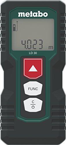 Metabo LD-30 Laserentfernungsmessgerät zum Bestpreis [amazon]