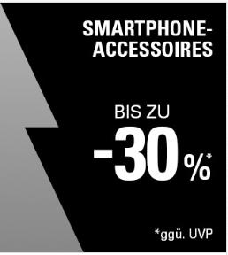 Bis zu 30% Rabatt auf Handyzubehör bei eBay - Flash Sale von heute für 7 Tage - z.B. 3 Powerbanks mit 2600 mAh für 12,99€
