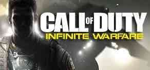 Call of Duty Infinite Warfare Beta Key Global
