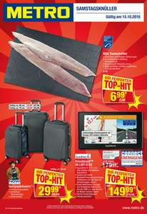 [Metro - nur SAMSTAG] Garmin DriveSmart 50 LMT-D EU Navigationsgerät (12,7cm (5 Zoll) Touch-Glasdisplay, lebenslange Kartenupdates, Verkehrsfunklizenz, Sprachsteuerung)