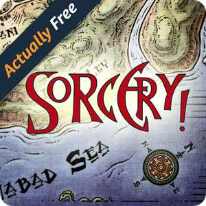(Amazon) Sorcery! für Android