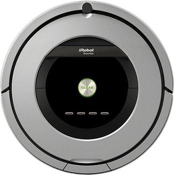 [Saturn Köln Hansaring] iRobot Roomba 886