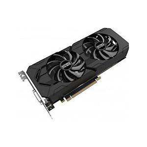 Gainward NVidia GeForce GTX1070 8GB für 399€ inkl. Versand auf eBay