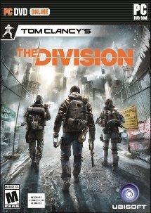 (Amazon.com) Tom Clancyx27s The Division (PC) für 18,73€