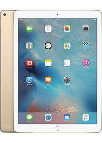 """AsGoodAsNew, bzw. Rebuy Gutschein - zum Beispiel: Apple iPad Pro 12,9"""" 32GB [Wi-Fi] gold für 578,32€, Zustand: sehr gut"""