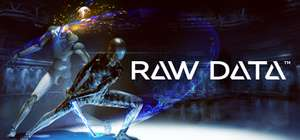 [Steam] Raw Data -25% & Free Weekend