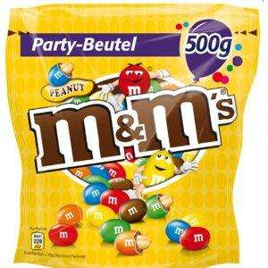3 Kilo M&M's Peanut