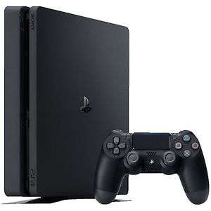 [ebay / MM] Playstation 4 Slim 500GB nur 199,00€