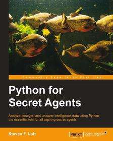 [Packt Publishing] Python for Secret Agents - Free daily eBook
