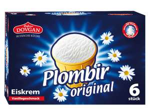 [LIDL] Plombir Original für 1,99€ im 6er Pack (ab DO, 20.10.)