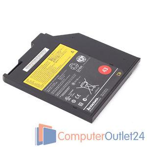 Lenovo Ultrabay Akku 45N1041 32Wh