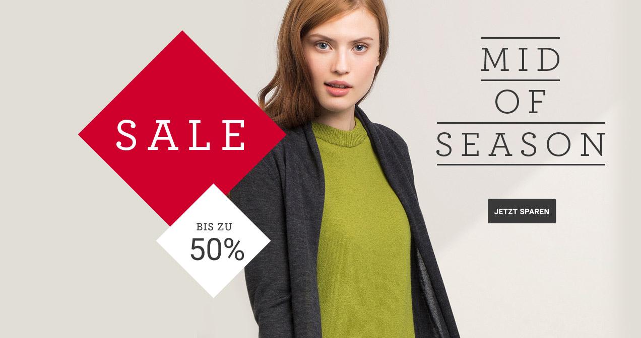 Sale Finale -20% auf alles