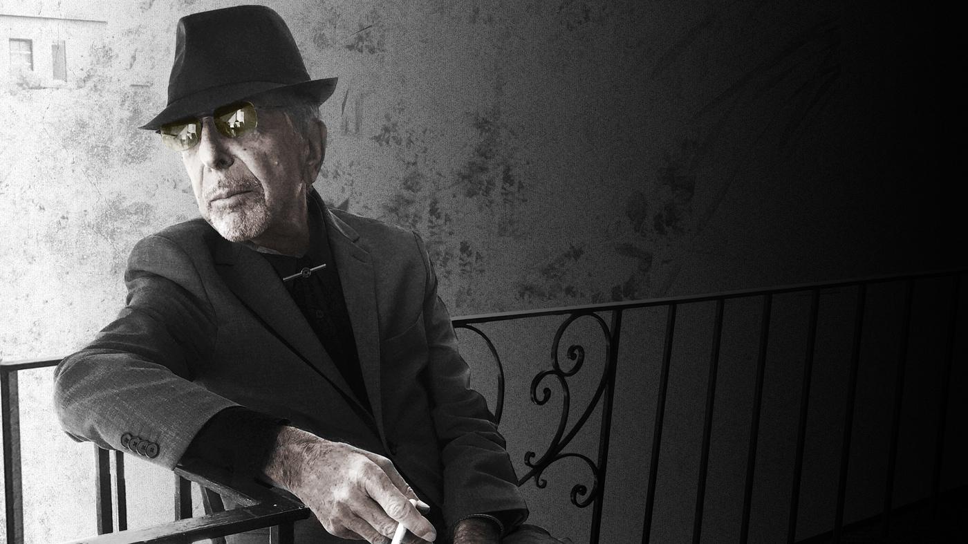 [NPR First Listen] Das neue Album von Leonard Cohen vorab im Stream (+ Download-Link)