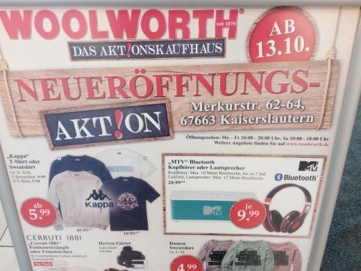 MTV Bluetooth Kopfhörer oder Lautsprecher für 9,99 Lokal Kaiserslautern