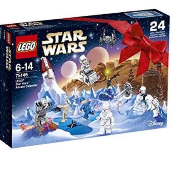 Amazon - Lego Star Wars Adventskalender
