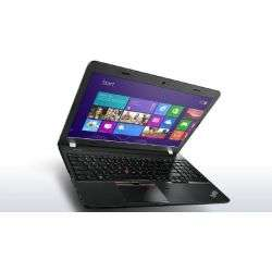 Lenovo ThinkPad Edge E550 mit Core i3-5005U, 4GB RAM, 500GB HDD, 15,6 Zoll HD matt, TrackPoint, Win 10, ca. 7h Akku für 319,99€ bei Cyberport