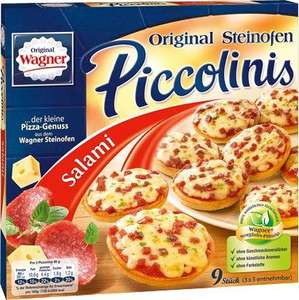 Kaufland  - Wagner Piccolinis 1.59€