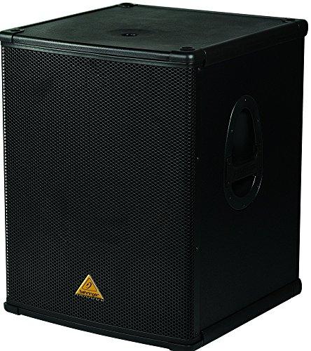 [Amazon] Behringer EUROLIVE PROFESSIONAL B1800X PRO PA-Lautsprecher für 204 statt 367 €