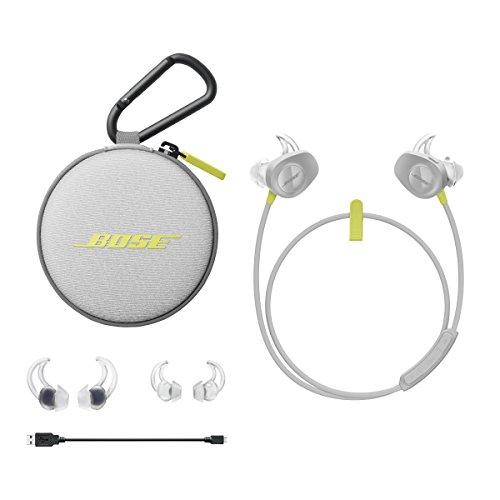 [Amazon.es] Bose SoundSport wireless headphones für 108,00 EUR