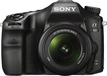 [lokal Leipzig Höfe am Brühl] Sony A68 Kit (18-55mm) mit Tasche für 500 Euro + 100 Euro Gutschein im Media Markt