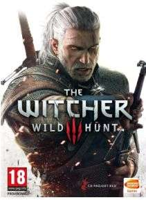 The Witcher 3: Wild Hunt GOG CD key Edition