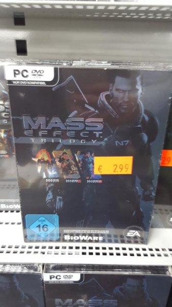 Mass Effect Trilogie PC Lokal Saturn Köln