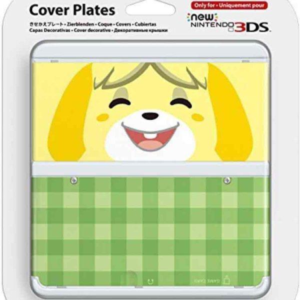 Amazon Prime New 3 DS Zierblende Melinda für 3,61 Euro