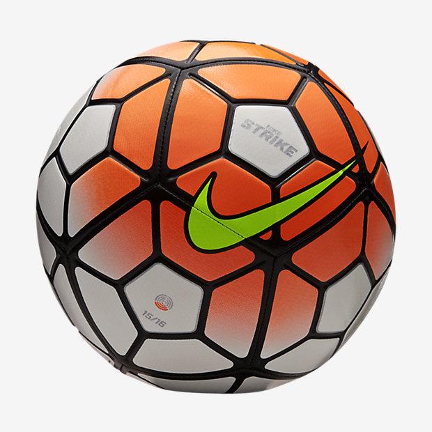 Nike Fußbälle ab 11 Euro (Idealo-Preise ab 20 Euro)
