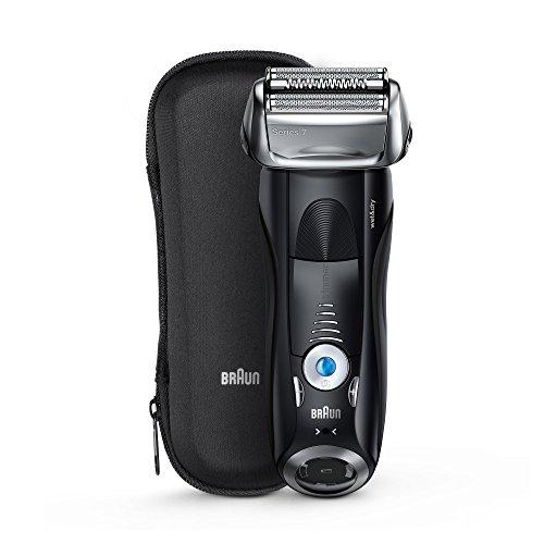 Braun Series 7 7840s elektrischer Rasierer (Vergleichspreis 220 Euro !)