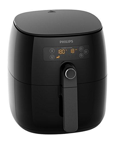 Philips HD9641/90 Airfryer TurboStar Heißluftfritteuse ~ Amazon