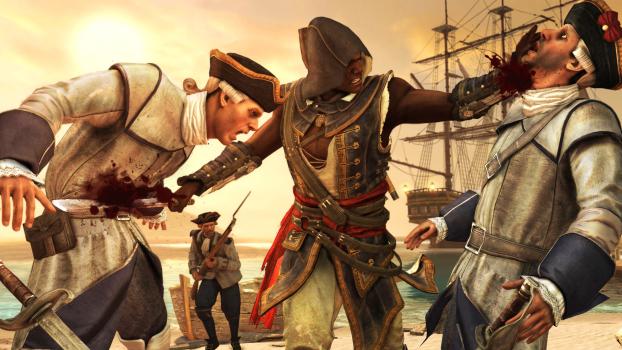 Assassins Creed® IV Black Flag™ Freedom Cry (uPlay) (Addon) für 2,18€ [GMG]