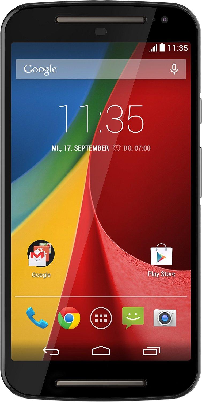 (Amazon WHD) Motorola Moto G 2 Dual-Sim 8 GB Speicher