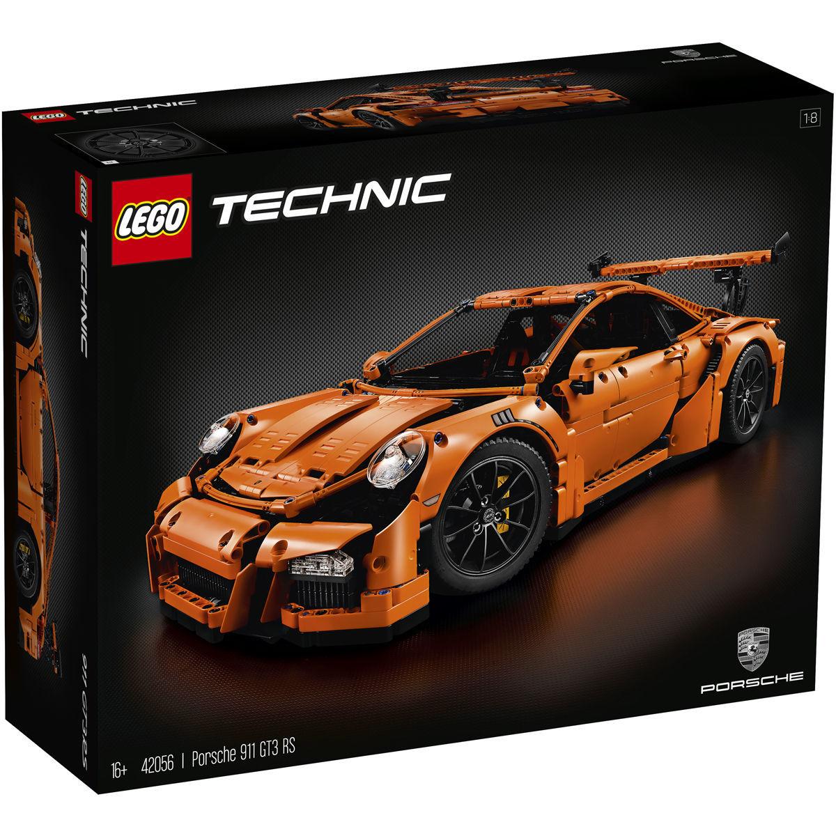 [KARSTADT] 20% Rabatt z.B. auf LEGO® Porsche 911 GT3 RS 42056 für 239 EUR oder LEGO® Star Wars 75094 Imperial Shuttle Tydirium™ für 63,99 EUR statt 80,99 EUR Idealo