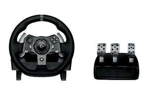 [Dealclub] Logitech G920 Racing Lenkrad