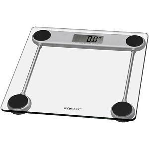 [Ebay MediaMarkt] CLATRONIC PW 3368 Glas-Personenwaage bis 150kg inkl. Versand