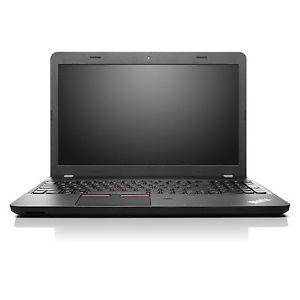 Lenovo ThinkPad Edge E550 mit Core i3-5005U, 4GB RAM, 500GB HDD, 15,6 Zoll HD matt, TrackPoint, ca. 7h Akku für 279,90€ bei Cyberport/ebay