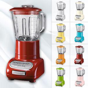 Ebay - KitchenAid ARTISAN 5KSB5553 Standmixer Blender 1,5 L Glasbehälter