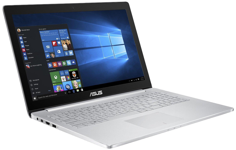 Top Multimedia Notebook Asus Zenbook Pro UX501VW zum absoluten Tiefpreis