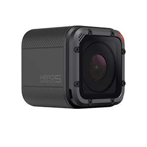 GoPro HERO5 Session Action Camera für 279 Euro inkl. Versand nach DE - Amazon UK
