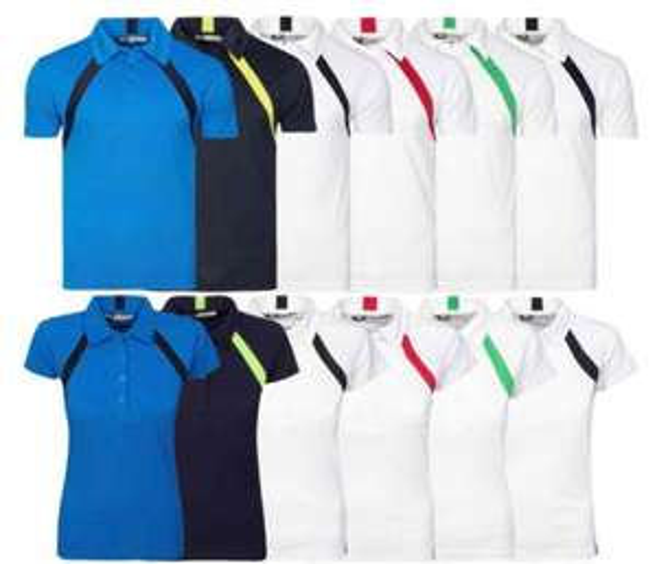 Slazenger Polo Shirt Herren/Damen für nur 4,99,- [ Outlet46 ]
