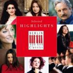 Berlin Classics - Selected Highlights