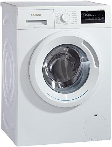 Siemens iQ300 WM14N2A0 Waschmaschine Frontlader für 379€ [Amazon Angebote des Tages]