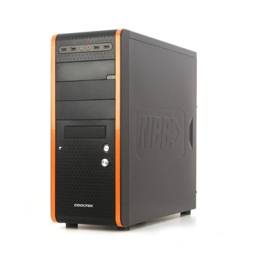 NBB Alleskönner-PC mit Core i5-6500, GTX 1060 6GB, 120GB SSD + 1TB HDD, 8GB RAM und Windows 10 für 799€ von Notebooksbilliger