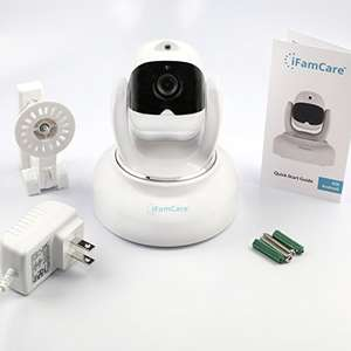 [Preisfehler?] 1080HD Indoor Cam - Überwachungskamera mit WLan / LTE für 6,00 EUR statt 79,00 EUR