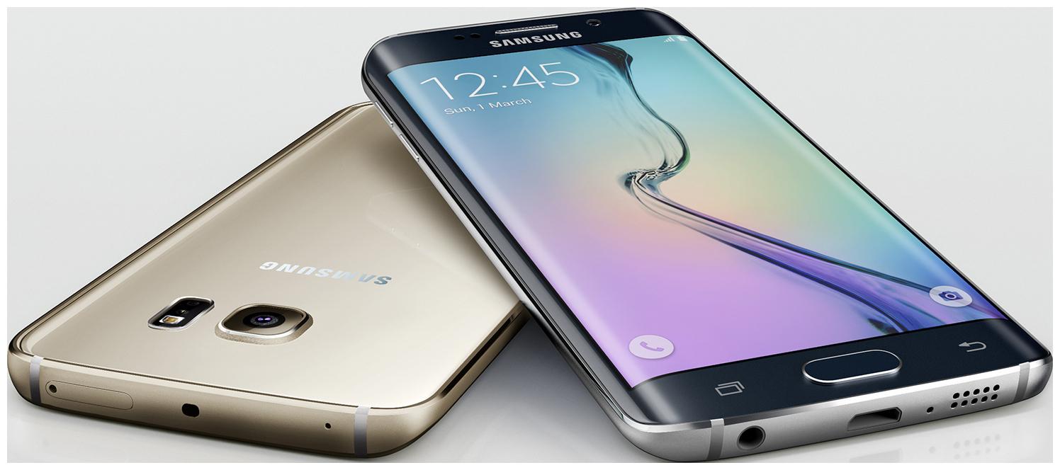 Samsung Galaxy S6 Edge (SM-G925F) für 399€ @ Allyouneed (S7 und S7 Edge als B-Ware für 379,05€ bzw. 436,05 € erhältlich)
