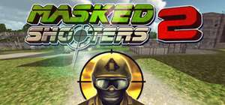 [Steam] Masked Shooters 2 @ failmid.com